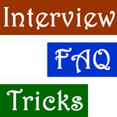 Interview FAQs & Tricks 2016 icon