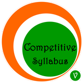 Competitive Syllabus - INDIA icon