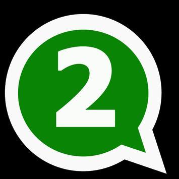 Guide Dual Whatsapp poster