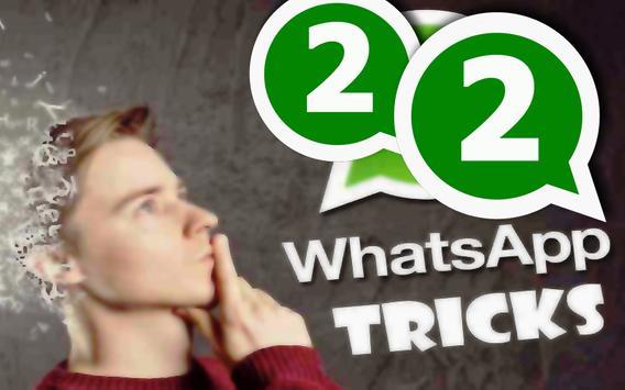 Guide Dual Whatsapp apk screenshot