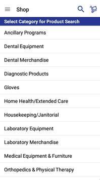 Vessel Medical OE Touch apk screenshot