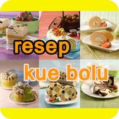 RESEP BOLU icon