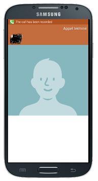 IRecord My Call apk screenshot