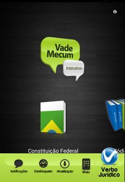 Vade Mecum Interativo poster