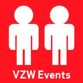 Verizon Wireless WA Events icon