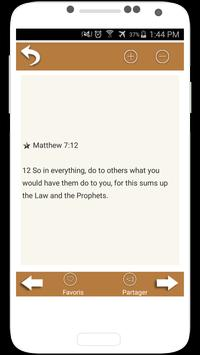 Bible Verses Quotes apk screenshot