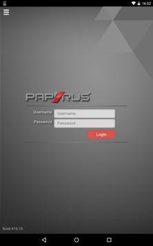 Papyrus Mobile apk screenshot