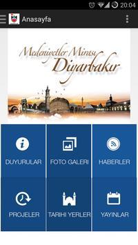 Diyarbakir Governor poster