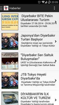 Diyarbakir Governor apk screenshot