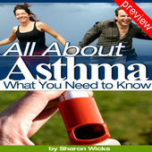 All About Asthma Preview icon