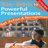 Powerful Presentations Guide P icon