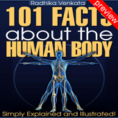 101 Facts - the Human Body Pv icon