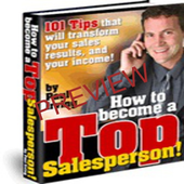 Become a Top Salesperson! Pv icon