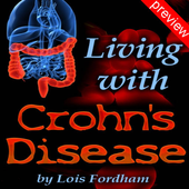 Living With Crohn's Disease P icon