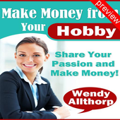 Make Money from Your Hobby Pv icon