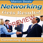 Networking Gets Results! Pv icon