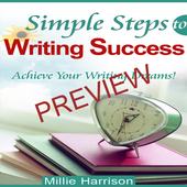 Simple Steps2 Writing Success icon