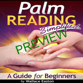 Palm Reading Simplified Pv icon