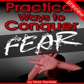 Practical Way 2 Conquer Fear P icon