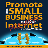 Promote Business on Internet P icon