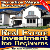 Real Estate Investment Preview icon