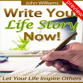 Write Your Life Story Preview icon