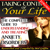 Taking Control of Your Life Pv icon