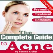 Acne Prevention & Treatment Pv icon