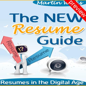 The NEW Resumes Guide Preview icon