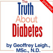 The Truth About Diabetes Pv icon