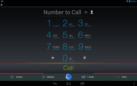 DynaSky S Talk apk screenshot