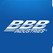 BBB Industries eCatalog icon
