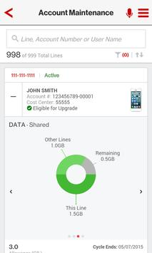 My Verizon Enterprise apk screenshot