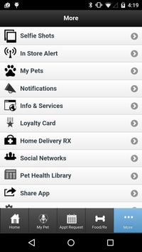 Veterinary Medical Clinic apk screenshot