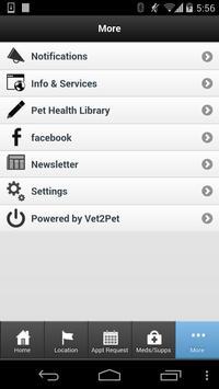Equine Medical Services apk screenshot