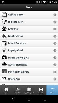 Countryside Veterinary Center apk screenshot
