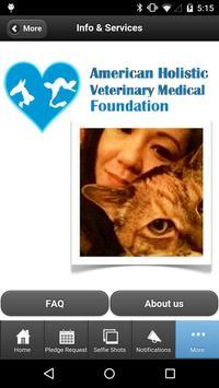 AHVM Foundation apk screenshot
