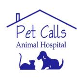Pet Calls Animal Hospital icon