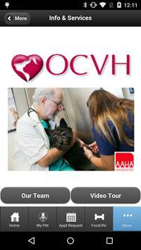 OCVH apk screenshot