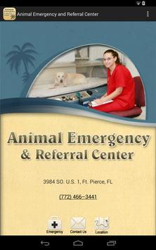 Animal Emergency & Referral apk screenshot