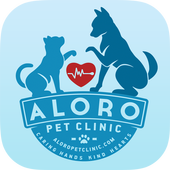 Aloro Pet Clinic icon