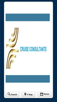 Cruise Consultants poster