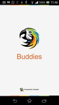 Vextster Buddies poster