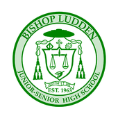 Bishop Ludden icon