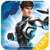 Guide max's steel 16 icon