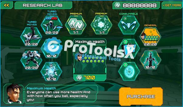 Guide max's steel 16 apk screenshot