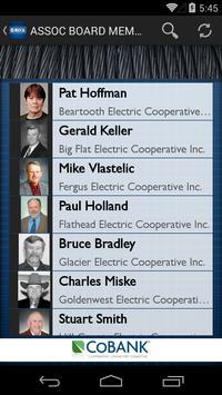 Montana Electric Cooperatives apk screenshot