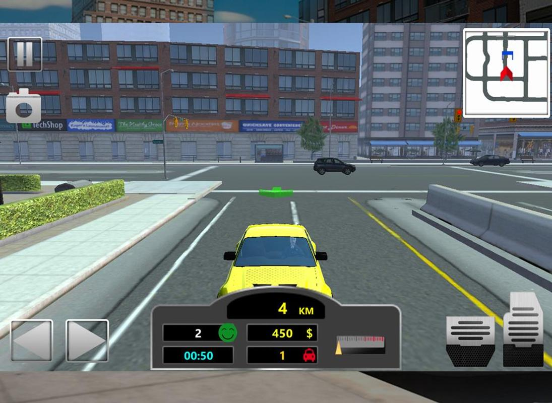 city taxi simulator 2015 apk download free simulation game for android. Black Bedroom Furniture Sets. Home Design Ideas