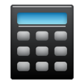 Scientific Calculators Lite icon