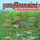 Freshwater Fish In Cambodia icon